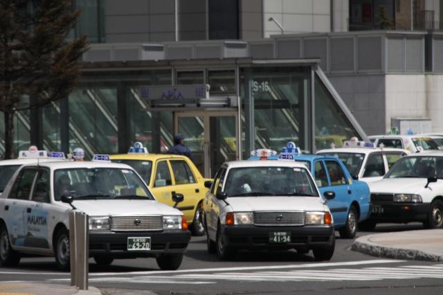 「タクシー札幌」の画像検索結果