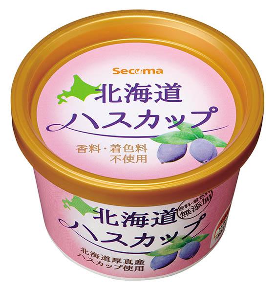 北海道ハスカップ