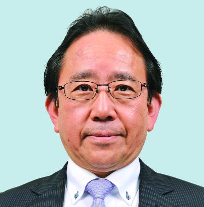迫田敏高氏