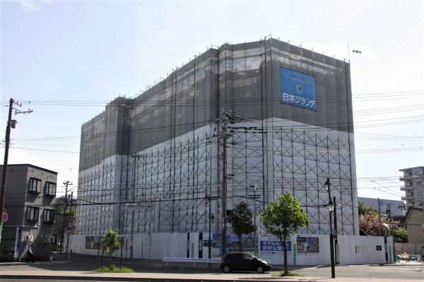 日本グランデが札証アンビシャス市場に新規上場   北海道 ...