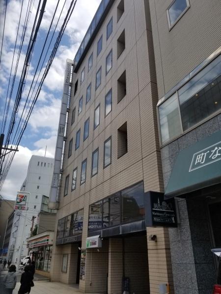 日本グランデ、札幌でオフィビル賃貸業に進出   北海道リアル ...