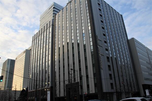 ガーデン ホテル 札幌 三井