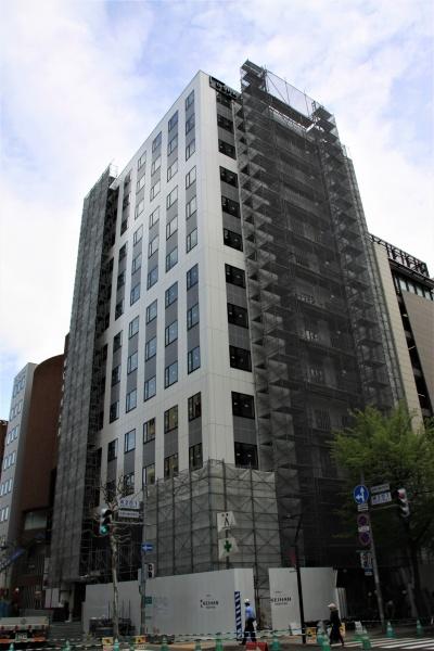札幌 コロナ ホテル